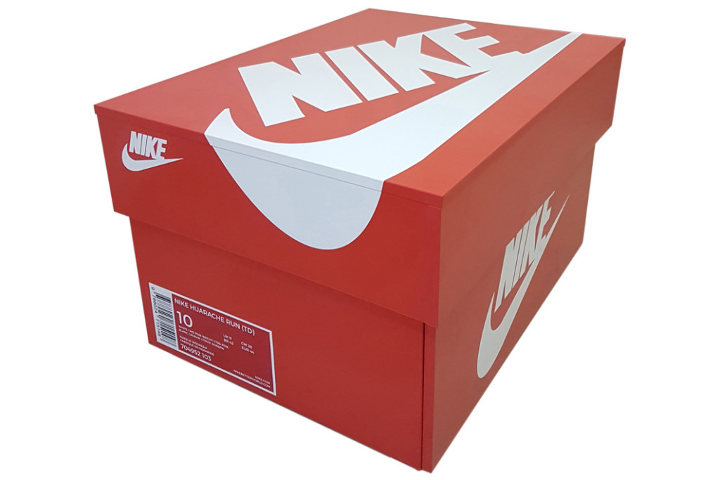 Nike Sneakers Box Disi Box